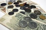 ეროვნულმა ბანკმა ლარის ახალი გაცვლითი კურსები დაადგინა