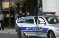 დოლიძის ქუჩაზე ყაჩაღობა მოხდა