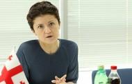 თეა წულუკიანი: ენმ-ის მთავრობამ რუსეთის წინააღმდეგ დავა 2011 წლის 1-ელ აპრილს წააგო