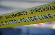 ლაგოდეხში 25 წლის კაცი დაჭრეს