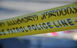 სიღნაღში ავარიის შედეგად ახალგაზრდა ქალი გარდაიცვალა