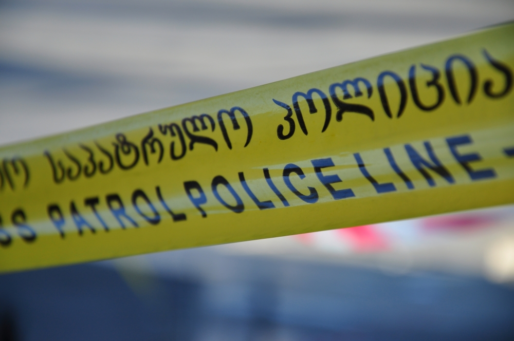 ყაჩაღურ თვდასხმას მარტვილის რაიონში ერთი ქალბატონი ემსხვერპლა