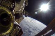 LIVE კოსმოსიდან ყალბი აღმოჩნდა