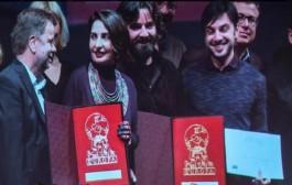 პალმა დე მალიორკასა და არასის კინოფესტივალებში ნინო ბასილიას ფილმმა