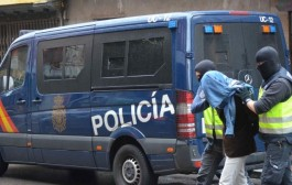 მოპარული საათები, ყალბი პასპორტები, სამკაულები: ესპანეთში კიდევ 45 საქართველოს მოქალაქე დააკავეს