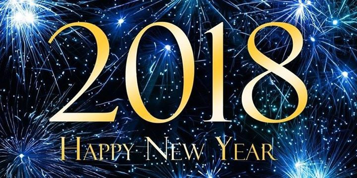 გილოცავთ ახალ 2018 წელს!