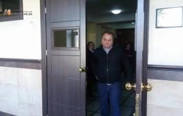 ტასო ბარნოვა Vs შალვა რამიშვილი: რა მოხდა დღეს სასამართლოზე