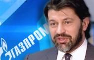 კალაძე Gazprom-ის წინადადებას დათანხმდა