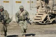 ავღანეთში ამერიკის სამხედრო ბაზასთან მანქანაში დამონტაჟებული ბომბი აფეთქდა
