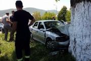 ბორჯომში ავარიას 26 წლის კაცი ემსხვერპლა