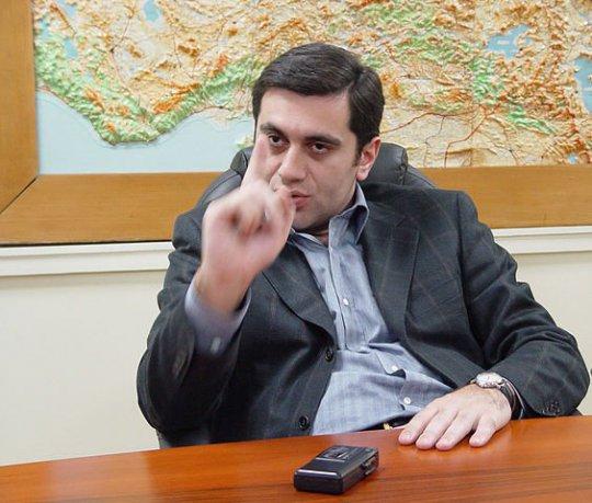 ოქრუაშვილი: რუსეთის ჯარების საქართველოდან გაყვანის ხელმომწერი მე ვიყავი, სალომე ზურაბიშვილი იყო გუნდის ნაწილი