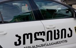ავარია ზესტაფონი-ქუთაისის გზაზე: ორი ადამიანი გარდაიცვალა
