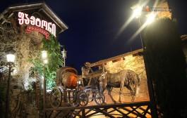 """რესტორანი """"ფაეტონი"""" - ადგილი, სადაც აუცილებლად დაბრუნდები!!! (ვიდეო)"""