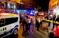 შეიარაღებული თავდასხმა თურქეთში: დაჭრილია ხუთი ადამიანი