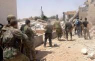 სირიაში პანკისელი ცოლ-ქმარი და მათი 8 წლის შვილი დაიღუპნენ