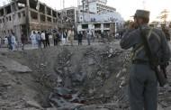 ავღანეთში 83 თალიბი მებრძოლი მოკლეს