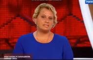 რა ხდებოდა სააკაშვილის დროს საქართველოში: ლალი მოროშკინა რუსულ არხზე (ვიდეო)