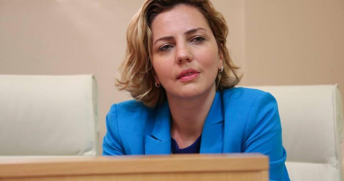 Image result for ანა დოლიძე