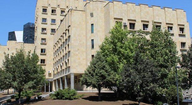 სპეცოპერაციისას დაკავებულ რუსეთის მოქალაქეს პროკურატურამ ბრალი წარუდგინა