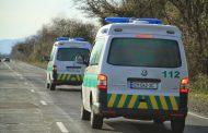 რუსთავი-ლილოს ავტომაგისტრალზე ავტოსაგზაო შემთხვევის შედეგად ერთი ადამიანი დაშავდა