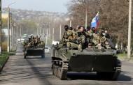 მძიმე ბრძოლები უკრაინის აღმოსავლეთით: არიან დაღუპულები