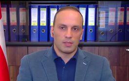 ლევან გოგიჩაიშვილმა ჟურნალისტს შეფასების ფორმა შეუსწორა (ვიდეო)