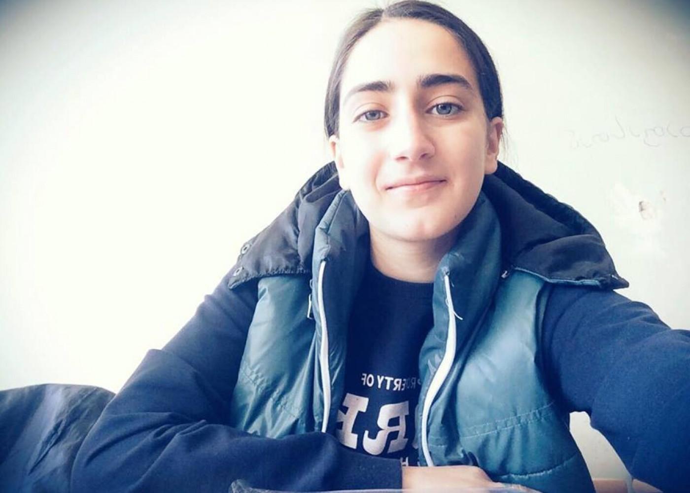 ექსკლუზივი: 19 წლის გოგონას მკვლელობაში ეჭვმიტანილს ბრალი წაუყენეს