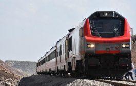 ბაქო-თბილის-ყარსი: თურქეთიდან საქართველოსკენ პირველი სატესტო  მატარებელი დაიძრა