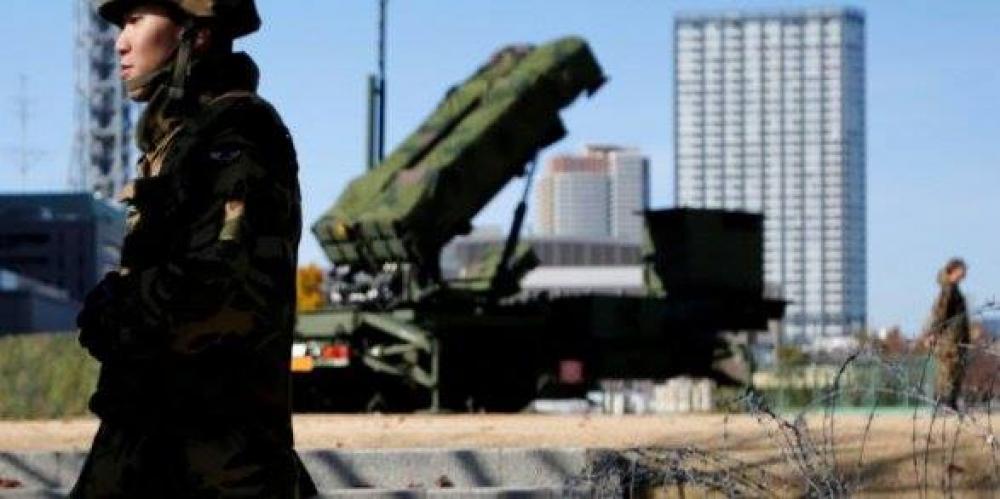 იაპონიამ რაკეტსაწინააღმდეგო თავდაცვითი სისტემა საბრძოლო მზადყოფნაში მოიყვანა