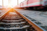 ბორჯომი-თბილისის მიმართულებით მოძრავი მატარებელი ქალს დაეჯახა