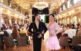 მარიამ კუკუნაშვილი: ცეკვაში მსოფლიო ჩემპიონობაზეც არ ვიტყვით უარს