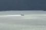 ვიდეოკადრები: როგორ ავსებს თურქული თვითმფრინავი ავზს ტყიბულში