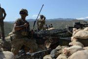 """""""თალიბანის"""" თავდასხმას ავღანეთში 14 სამხედრო ემსხვერპლა"""