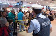 გერმანიაში, კიოლნის საერთაშორისო აეროპორტში ევაკუაცია გამოცხადდა