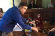 ექსპერტები: სააკაშვილის წინააღმდეგ უკრაინის პროკურატურის მიერ გავრცელებული ჩანაწერები ფალსიფიცირებულია