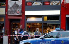 გერმანიაში ეძებენ მამაკაცს, რომელიც თავისი 2 წლის ქალიშვილის მოკვლაშია ეჭვმიტანილი