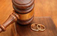განქორწინება საქართველოში:  2016 წელს ყველაზე მაღალი მაჩვენებელი დაფიქსირდა