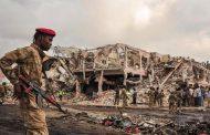 სომალის დედაქალაქში აფეთქების შედეგად მსხვერპლთა რიცხვი 276-მდე გაიზარდა