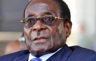 ზიმბაბვეს პრეზიდენტი თანამდებობიდან გადადგა