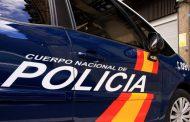 მადრიდის ერთ-ერთ ბანკზე თავდამსხმელი პოლიციამ დააკავა