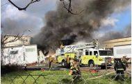 აშშ-ში კოსმეტიკის მწარმოებელ ქარხანაში, აფეთქებას 1 ადამიანი ემსხვერპლა