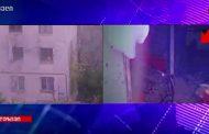 ვიდეოკამერა, რომელმაც ტერორისტი დააფიქსირა (ვიდეო)