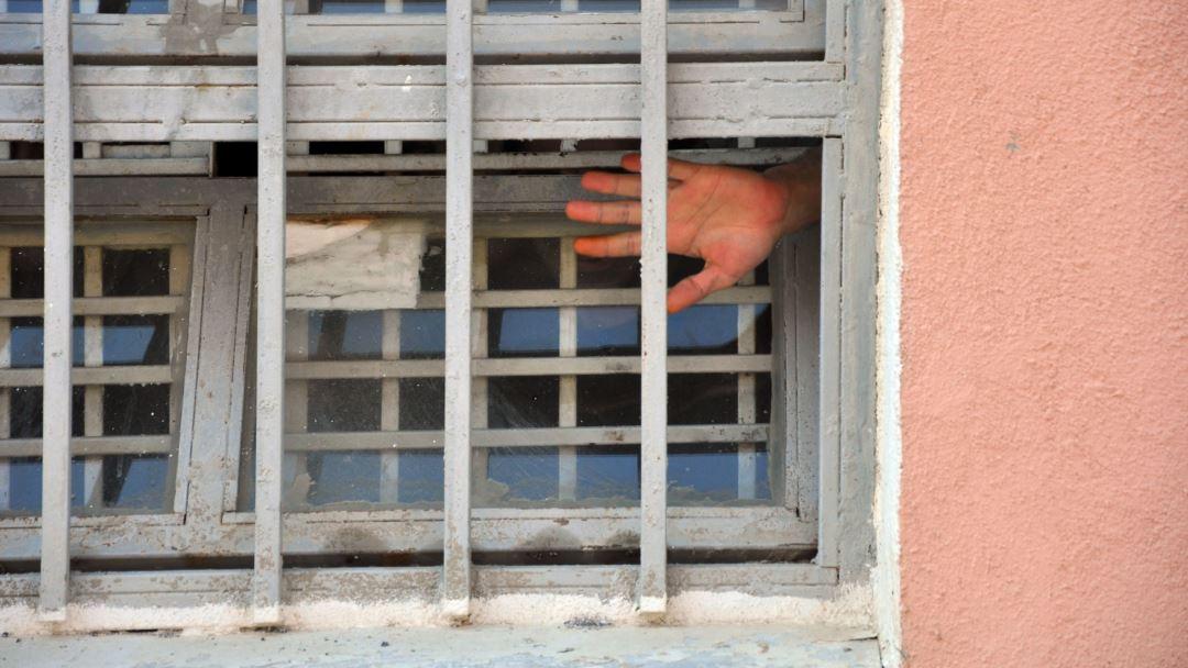 ქართველი ე.წ. კანონიერი ქურდი დააკავეს, რომელმაც ნახევარი ცხოვრება ციხეში გაატარა