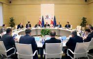 პრემიერის გადადგომის შემდეგ, უფლებამოსილება ყველა მინისტრს შეუწყდა