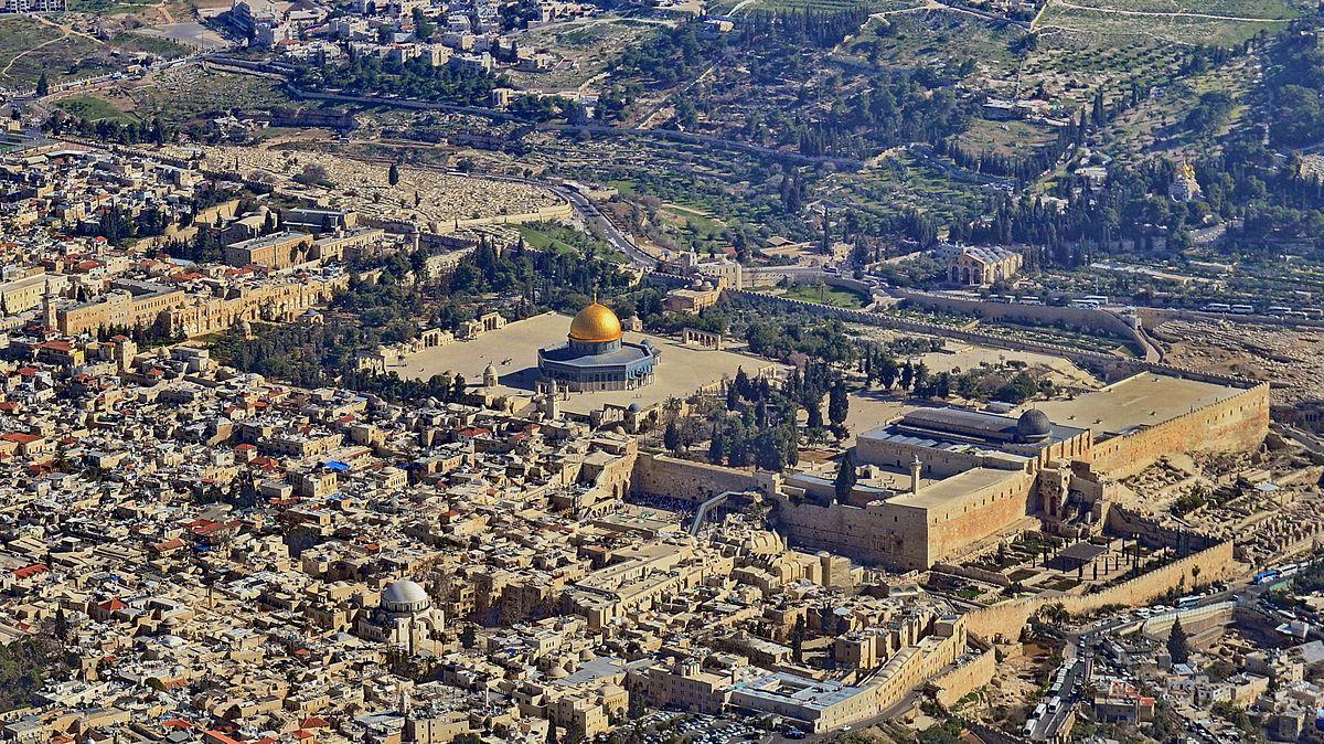 აღიარებს თუ არა იერუსალემს საქართველო ისრაელის დედაქალაქად