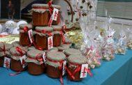ხვალ: ტრადიციული და კრეატიული ქართული პროდუქტები საშობაო ბაზრობაზე