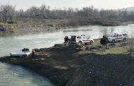 ქარელში, მდინარე მტკვარში 27 წლის მამაკაცი დაიხრჩო