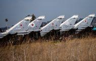 რუსული მხარე ისლამისტების მიერ 7 რუსული თვითმფრინავის განადგურებას უარყოფს