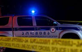 მკვლელობა ცივი იარაღით: კასპში ძმა ძმის მკვლელობაშია ეჭვმიტანილი