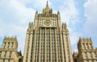 რუსეთი კვირიკაშვილის განცხადებას პასუხობს